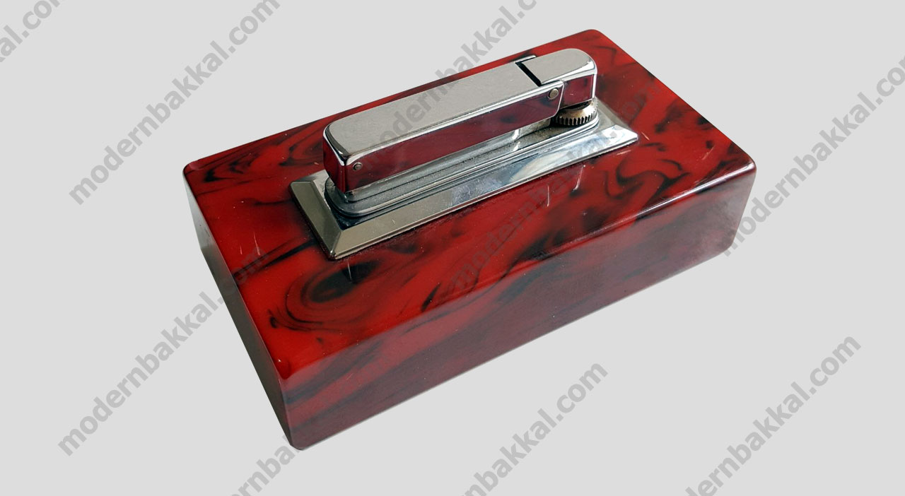 Eski Katalin Çakmaklık / Old Catalin Lighter